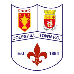 Welcome to Coleshill Town Football Club
